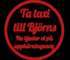 taxi-till-bjorns-brasserie-bjornrike